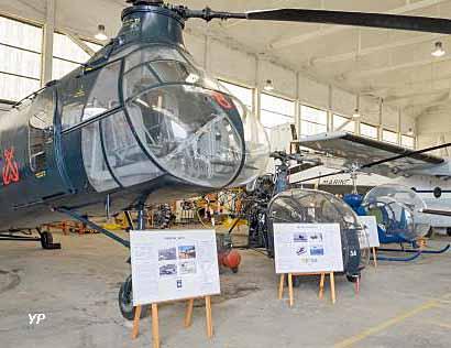 Musée de l'Aéronautique Navale - H 31
