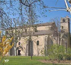 Cathédrale Notre-Dame de Nazareth (Ville de Vaison-la-Romaine)