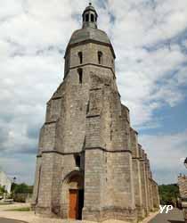 Église Notre-Dame (Mairie d'Aigurande)