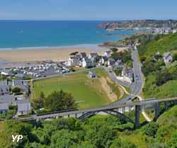 Viaduc de Caroual ( Les Amis du Viaduc de Caroual)
