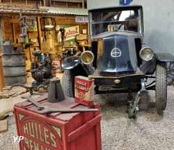 Musée Charolais du machinisme agricole (Musée Charolais du machinisme agricole)
