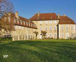 Château (Château de Brangues)