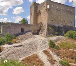 Haute-Ville (Ville de Vaison-la-Romaine)