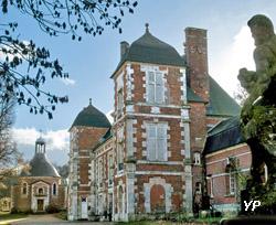 Château de Bonnemare (Château de Bonnemare)