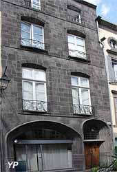 Hôtel Guymoneau