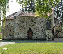 Chapelle Saint-Don (PAH Riom Limagne et Volcans)