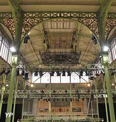 Pavillon Baltard (Ville de Nogent-sur-Marne)