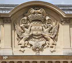 Hôtel de Saint-Aignan