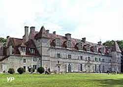 Château de Lux