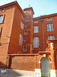 Galeries Lafayette - Hôtel Caulet Rességuier (Galeries Lafayette Toulouse)