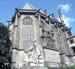 Sainte Chapelle (A. Hebrard)