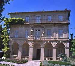 Château Raspail