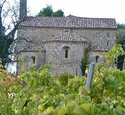 Chapelle Saint Cosme