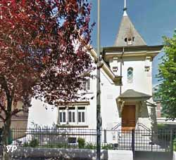 Église Adventiste (Église Adventiste)