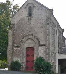 Chapelle Notre-Dame du Bon-Secours (Isabelle Juteau)