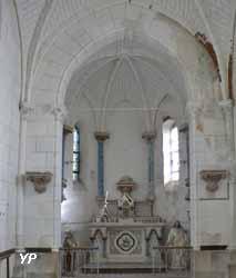 Chapelle Notre-Dame du Bon-Secours