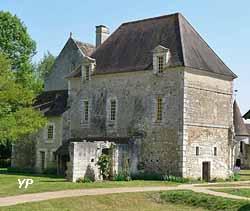 Manoir de Bonaventure (Anne Magnant)