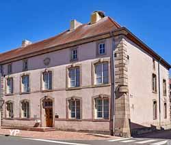 Musée des Amis du Pays d'Albe et de la Ligne Maginot Aquatique (Madeleine Calcaterra)