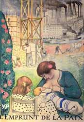 Exposition temporaire De la Guerre à la Paix à Rochefort (1918-1919)
