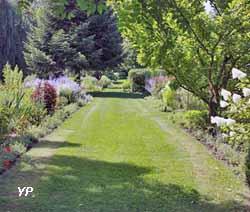 Jardins de Forgeneuve (Françoise Martinat)