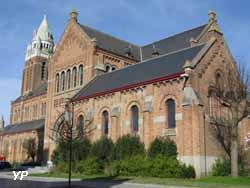 Eglise Saint-Vaast