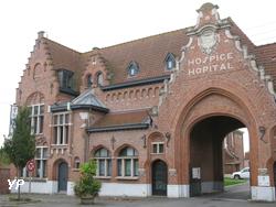 Hôpital général de Bailleul