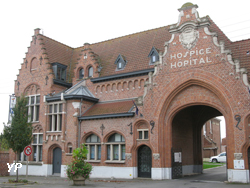 Hôpital général de Bailleul (Ville de Bailleul)