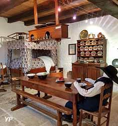 Musée de la Vie Rurale et de la Coiffe