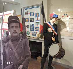 Musée la mémoire d'Oyé