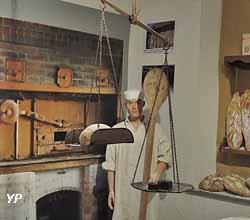 Musée la mémoire d'Oyé (Musée la mémoire d'Oyé)