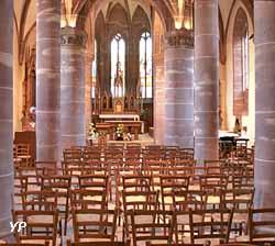 Sanctuaire Notre-Dame de Reinacker