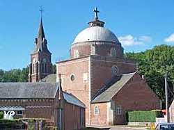 Église Saint-Agnan