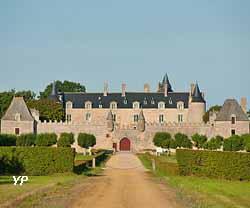 Château de Bienassis (N. Huguet)