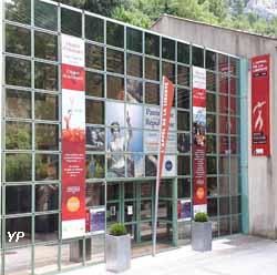 Musée d'Histoire Jean Garcin 39-45 : L'appel de la Liberté (Musée d'Histoire)