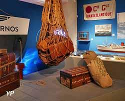 Palais des Gouverneurs génois - exposition temporaire
