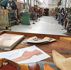 Musée des Métiers de la Chaussure (A. Tromeur)