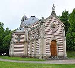 Église, ancienne chapelle Funéraire