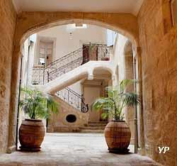 Hôtel Magnol (Hôtel Magnol / A Giorno)