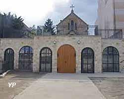 Temple Protestant - Église réformée de Poissy (Temple de Poissy)