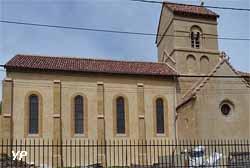 Chapelle Saint-Nicolas de Morlange