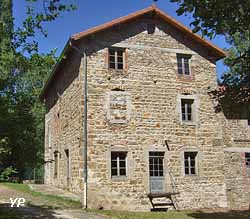 Moulin du Got