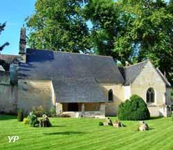 Église Sainte-Croix (Jean-Claude Monnier)