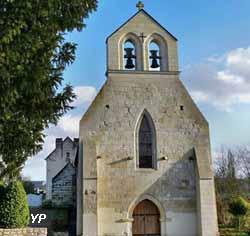 Église Saint-Sulpice (Jean-Claude Monnier)