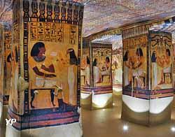Tombe de Sennefer