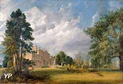 Malvern Hall (John Constable)