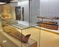Galerie égyptienne