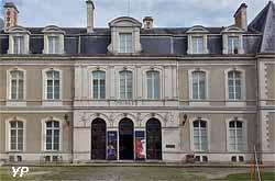 Musée de Tessé