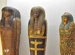 Cercueils égyptiens