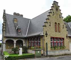 École Dentellière de Bailleul