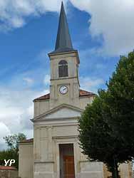 Église Notre-Dame (Mairie de Sainte-Hermine)